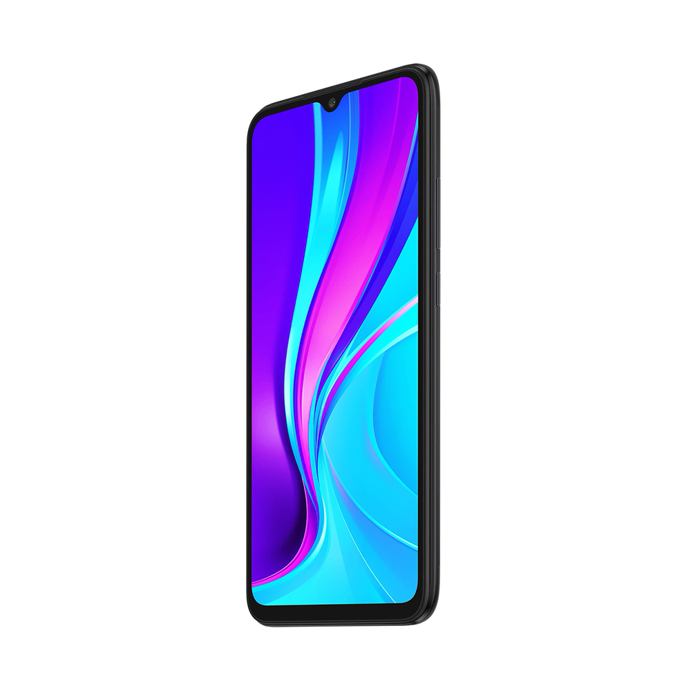 Xiaomi Redmi 9C 3/64Gb (Midnight Gray) NFC